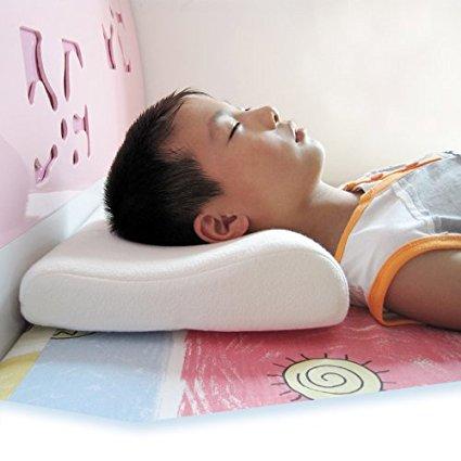 下单5折!限Prime会员,KOLLIE 可奈尔 儿童记忆枕 2-12岁