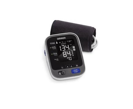 降价了!Omron BP786 欧姆龙蓝牙上臂式电子血压计