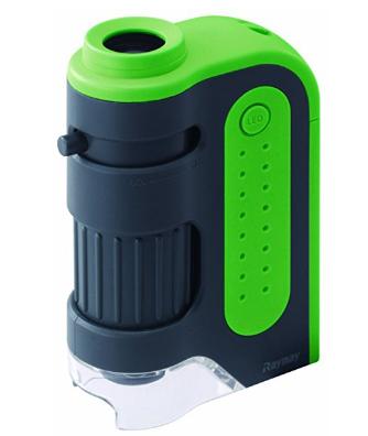 凑单新低价, Raymay 藤井 RXT203M 便携式迷你显微镜