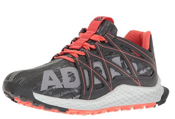 美亚好价!adidas 阿迪达斯 Vigor Bounce 女士越野跑鞋