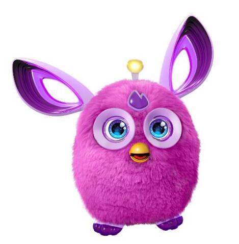 亚马逊海外购!Furby Connect 菲比精灵 电子宠物玩具