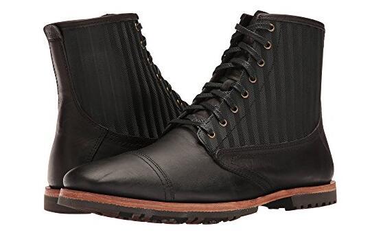 6PM海淘!Timberland Boot Company 添柏岚美国本土手工高端系列男靴
