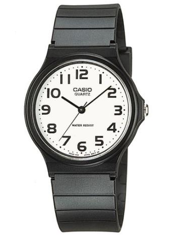 日亚好价,CASIO 卡西欧 MQ-24-7B2LLJF 男士时装腕表