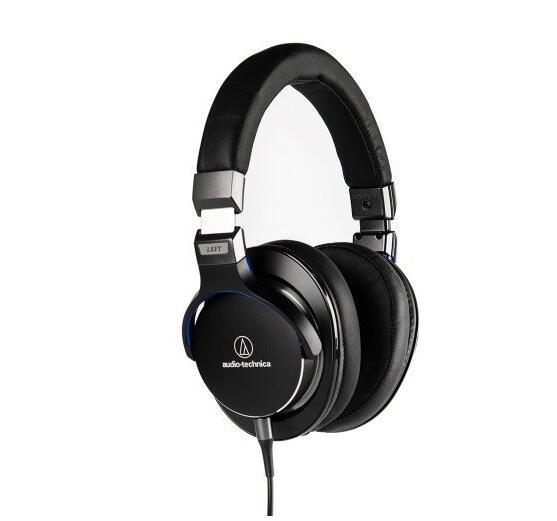 2017Prime会员福利!audio-technica 铁三角 ATH-MSR7 头戴式耳机