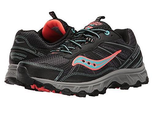 6PM海淘!Saucony 圣康尼 Grid Escape TR2 女士越野跑鞋