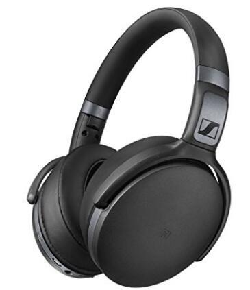 美亚直邮好价,Sennheiser 森海塞尔 HD 4.40BT 无线蓝牙耳机