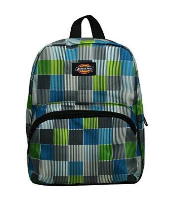凑单新低价,Dickies 帝客 Mini Backpack 迷你背包
