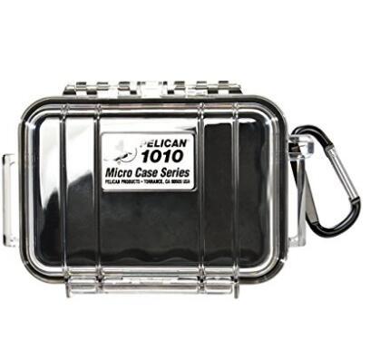 2017黑五凑单新低价! Pelican 派力肯1010 微型安全防护箱