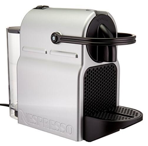 2017黑五美亚!De'Longhi 德龙 EN80.S Nespresso Inissia 德龙胶囊咖啡机