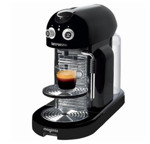 中亚Prime会员专享!magimix NESPRESSO Maestria 胶囊咖啡机