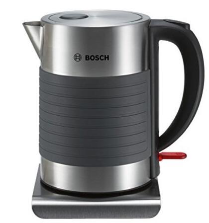 2017黑五好价!BOSCH 博世 TWK7S05 电热水壶