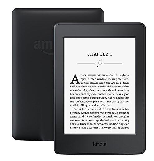 美亚黑五好价!Amazon 亚马逊 Kindle Paperwhite 3 电子书阅读器