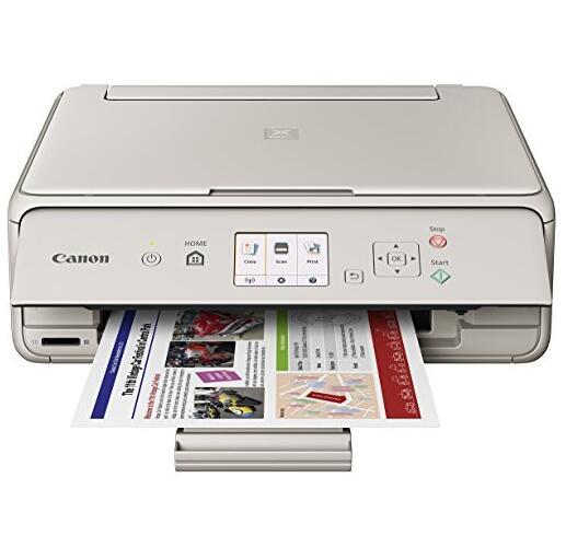 黑五买台打印机!Canon 佳能 PIXMA TS5020 无线多功能打印机
