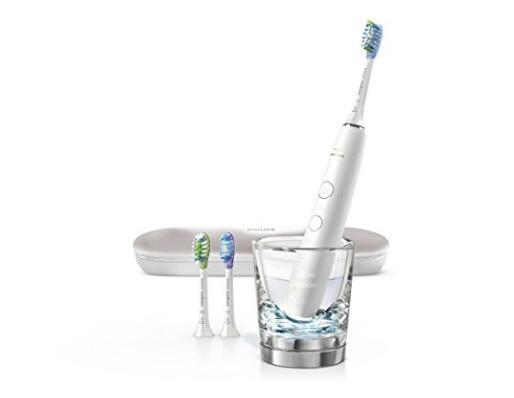 无货可锁定价格!Philips 飞利浦 HX9903/01 钻石系列电动牙刷
