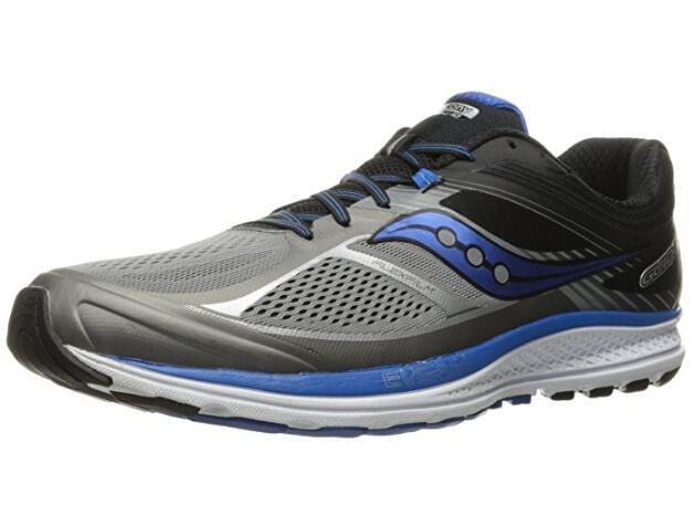 美亚金盒特价! Saucony 圣康尼 Guide 10 男款支撑性运动跑鞋