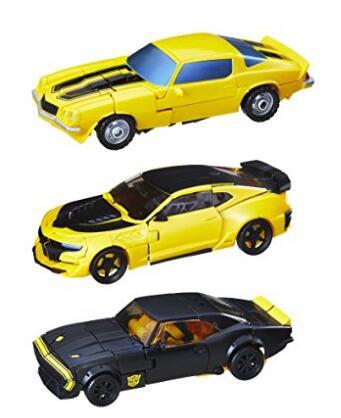 美亚好价 ,Hasbro 孩之宝 变形金刚 大黄蜂进化套装