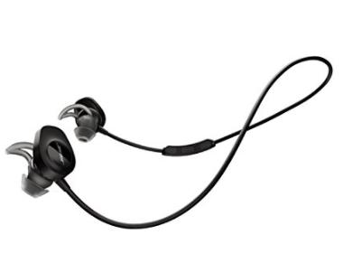美亚黑五周! BOSE SoundSport Wireless 入耳式蓝牙耳机