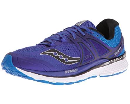 白菜价了!saucony 圣康尼 Triumph ISO 3 男/女士顶级缓冲运动鞋