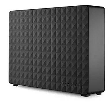 好价再来!SEAGATE 希捷 Expansion 8TB 3.5英寸 移动硬盘(STEB8000100)