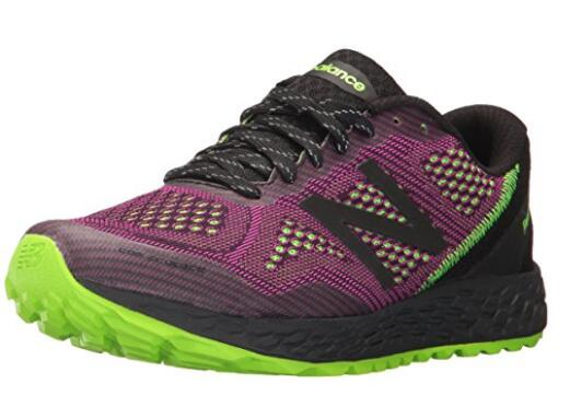 限6码, new balance 新百伦 Fresh Foam系列女士越野跑鞋