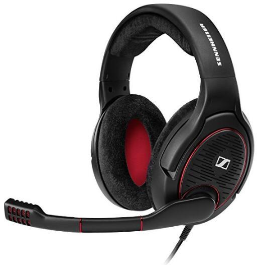 美亚新低!Sennheiser 森海塞尔 G4ME ONE 游戏耳机