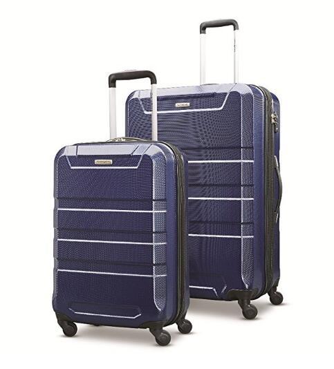 海淘拉杆箱! Samsonite 新秀丽 Invoke 行李箱两件套20寸+28寸