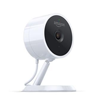 美亚好价!Amazon 亚马逊 Cloud Cam 家用安防摄像头