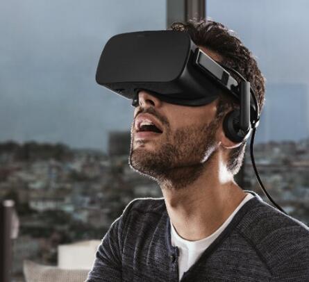 美亚海淘新低! Oculus Rift + Touch VR 套装