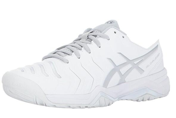 美亚新低!ASICS 亚瑟士 Gel-Challenger 11 女士网球鞋