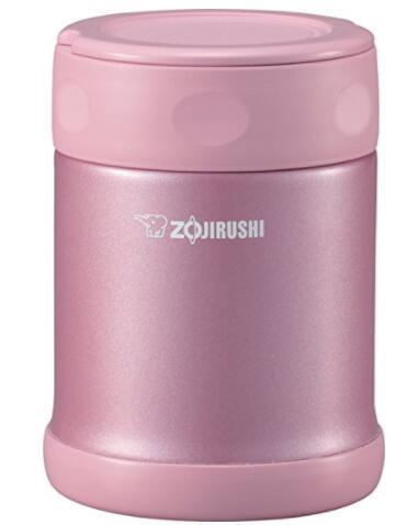 美亚好价! ZojirushiSW-EAE35PS 象印不锈钢焖烧杯360ml