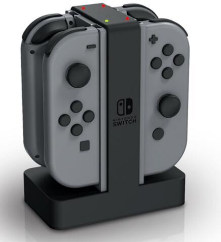 美亚海淘任天堂,Nintendo 任天堂 Switch Joy-Con 手柄充电底座