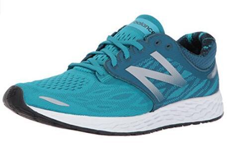 限5D码,new balance Zante v3 女款轻量跑鞋