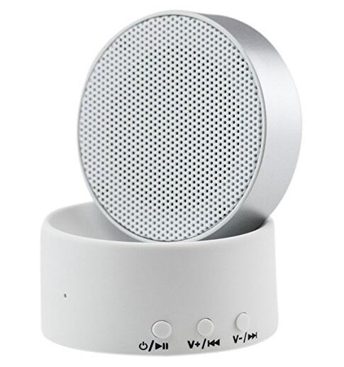 美亚新低!限时特价!LectroFan 微型无线睡眠安抚蓝牙音箱