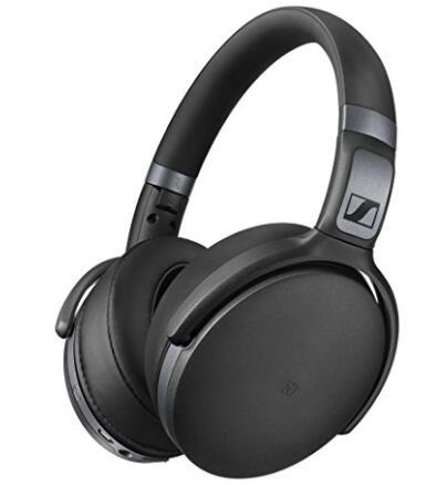 美亚海淘新低!Sennheiser 森海塞尔 HD 4.40BT 无线蓝牙耳机
