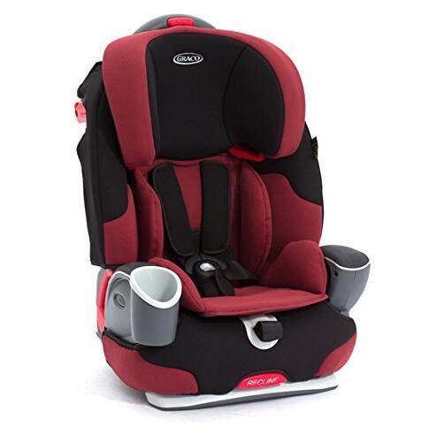 这价值得买!GRACO 葛莱 鹦鹉螺儿童汽车安全座椅