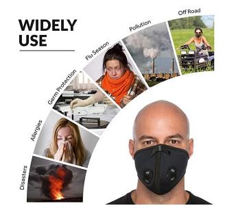 Amazon美国亚马逊海淘口罩、一次性防护手套、护目镜