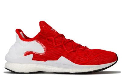 海淘阿迪达斯Y3鞋,adidas Y-3 Adizero Runner 男士运动鞋