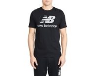 East Dane官网海淘New Balance 新百伦徽标T恤,白菜价!