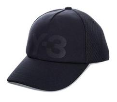 Get The Label官网海淘Y-3 Trucker 男士帽子