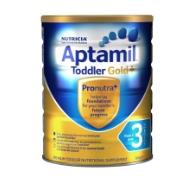 澳洲CW药房海淘Aptamil 爱他美婴儿金装奶粉3段