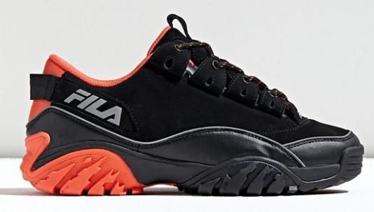 Urban Outfitters海淘FILA斐乐Provenance X 运动鞋