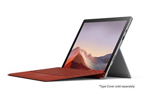 美亚海淘SurfacePro 7,微软 Surface Pro 7 12.3寸平板电脑