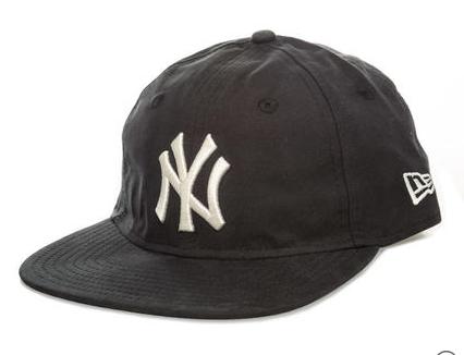 适合拼单凑单!MLB New Era棒球帽低至£7.33