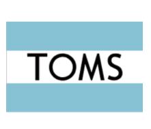 toms鞋子尺码表