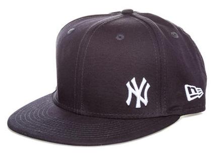 GTL官网海淘NEW ERA 平帽檐MLB棒球帽