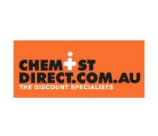 澳洲ChemistDirect最新优惠券2020-04