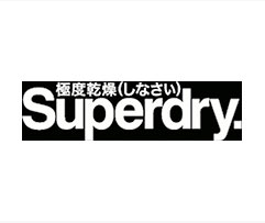 Superdry官网