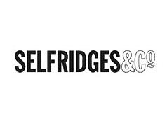 Selfridges英国官网