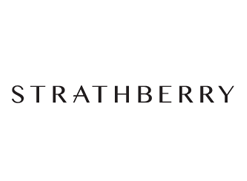Strathberry攻略