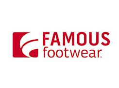 Famous Footwear美国官网2020黑五